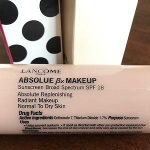 Lancome Absolue Bx Makeup 230 Ecru